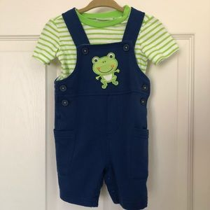 Kids One-piece outfit 0-3 months